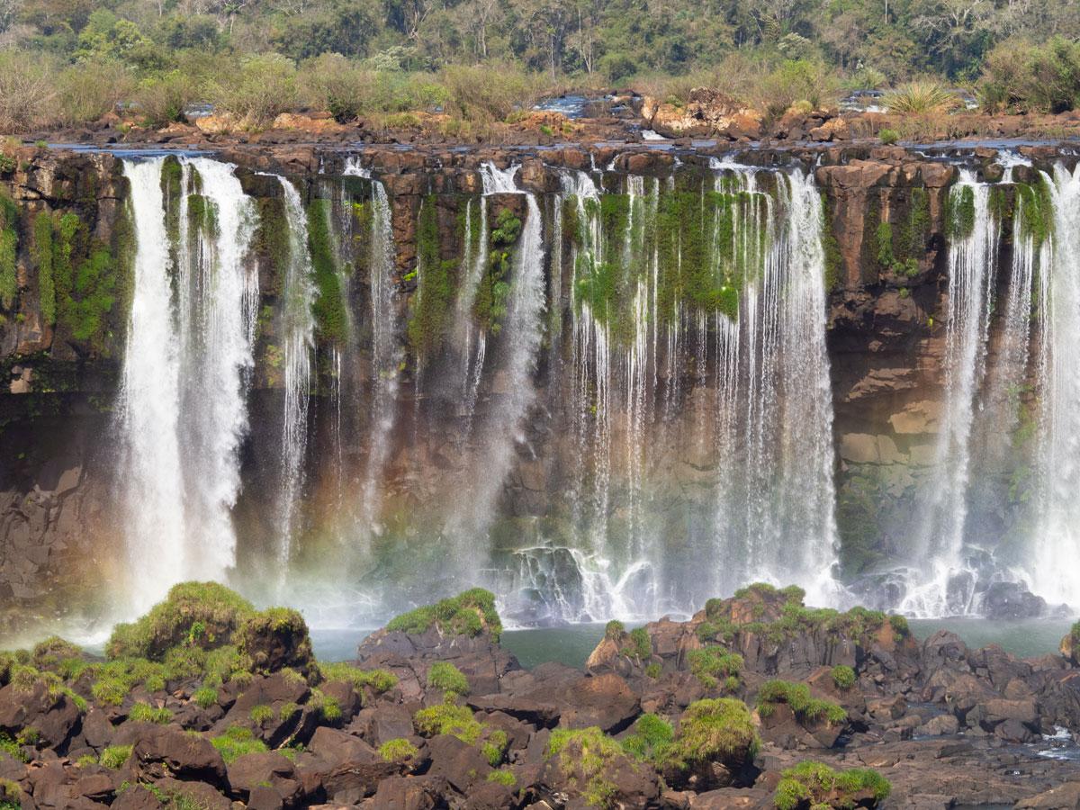 iguazu wasserfaelle argentinien brasilien reisetipps10 - Guide für einen Besuch der Iguazu Wasserfälle
