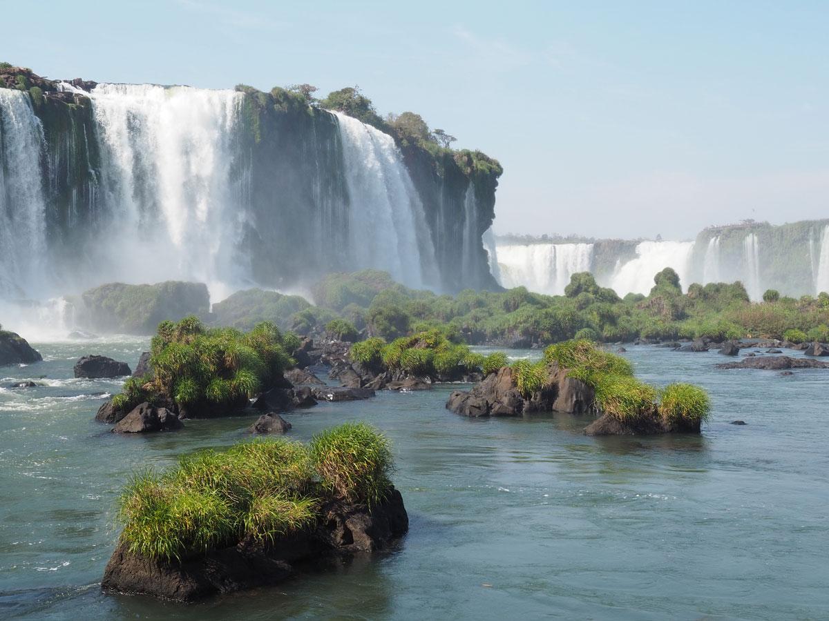 iguazu wasserfaelle argentinien brasilien reisetipps12 - Guide für einen Besuch der Iguazu Wasserfälle