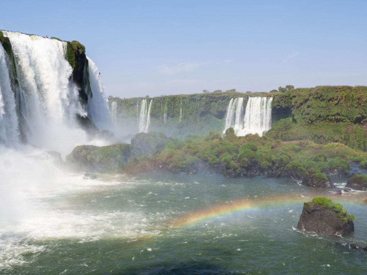 iguazu wasserfaelle argentinien brasilien reisetipps14 - Guide für einen Besuch der Iguazu Wasserfälle
