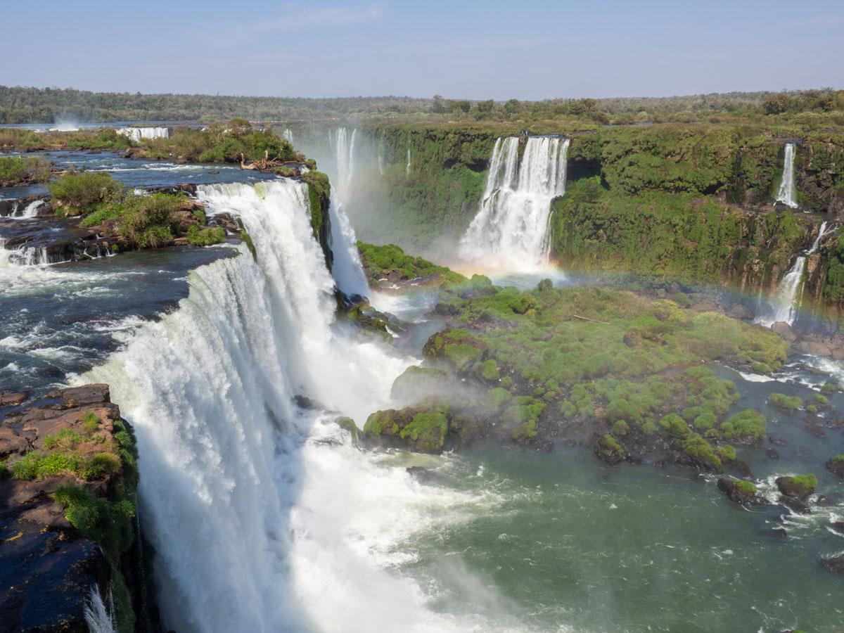 iguazu wasserfaelle argentinien brasilien reisetipps15 - Guide für einen Besuch der Iguazu Wasserfälle
