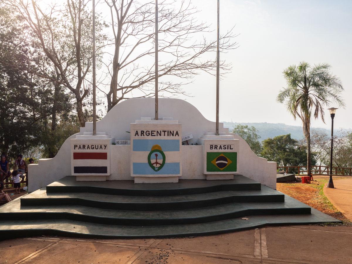 iguazu wasserfaelle argentinien brasilien reisetipps18 - Guide für einen Besuch der Iguazu Wasserfälle