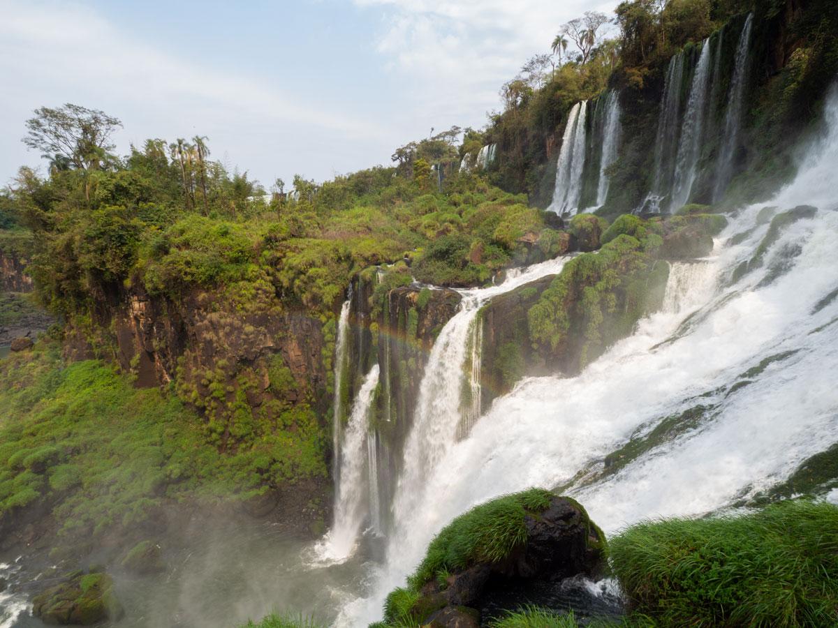 iguazu wasserfaelle argentinien brasilien reisetipps2 - Guide für einen Besuch der Iguazu Wasserfälle