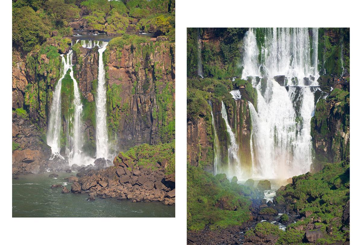iguazu wasserfaelle argentinien brasilien reisetipps21 - Guide für einen Besuch der Iguazu Wasserfälle