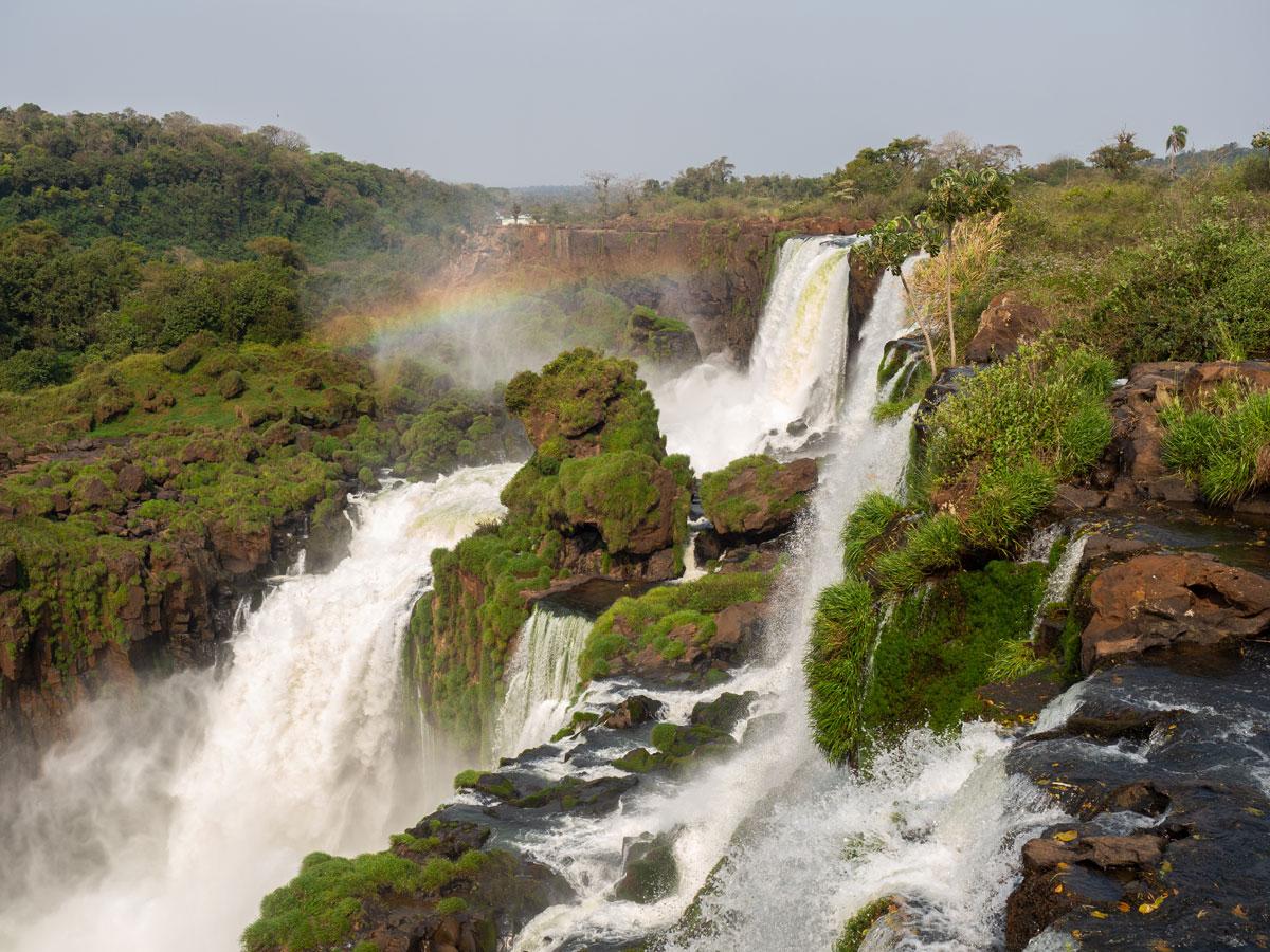 iguazu wasserfaelle argentinien brasilien reisetipps4 - Guide für einen Besuch der Iguazu Wasserfälle