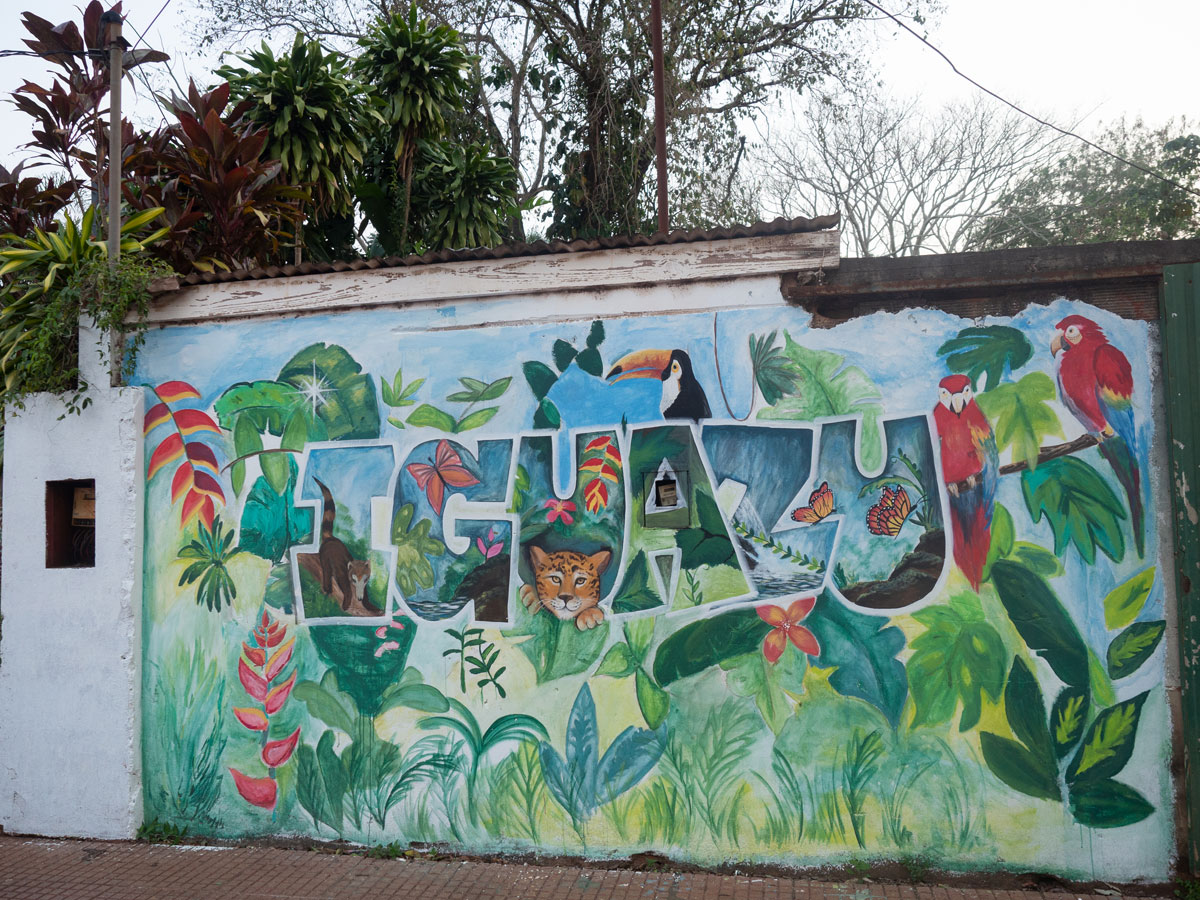 iguazu wasserfaelle argentinien brasilien reisetipps8 - Guide für einen Besuch der Iguazu Wasserfälle