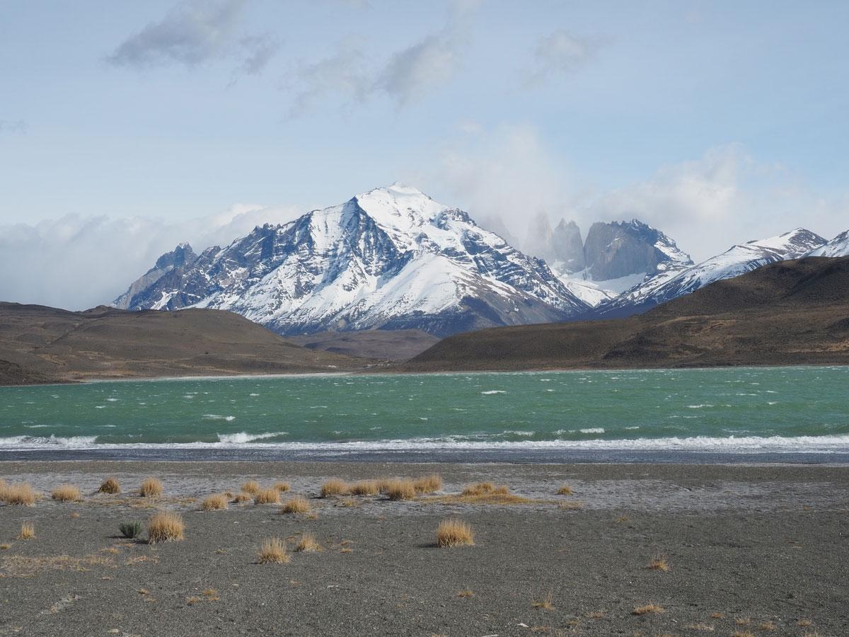 laguna amarga patagonien torres del paine nationalpark chile1 - Patagonien im Überblick - ein Reiseguide für deine Planung