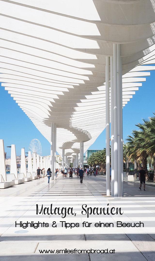 malaga pinterest - Malaga entdecken - Sehenswertes und Highlights