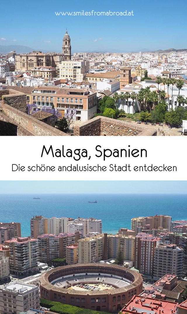 malaga pinterest2 - Malaga entdecken - Sehenswertes und Highlights