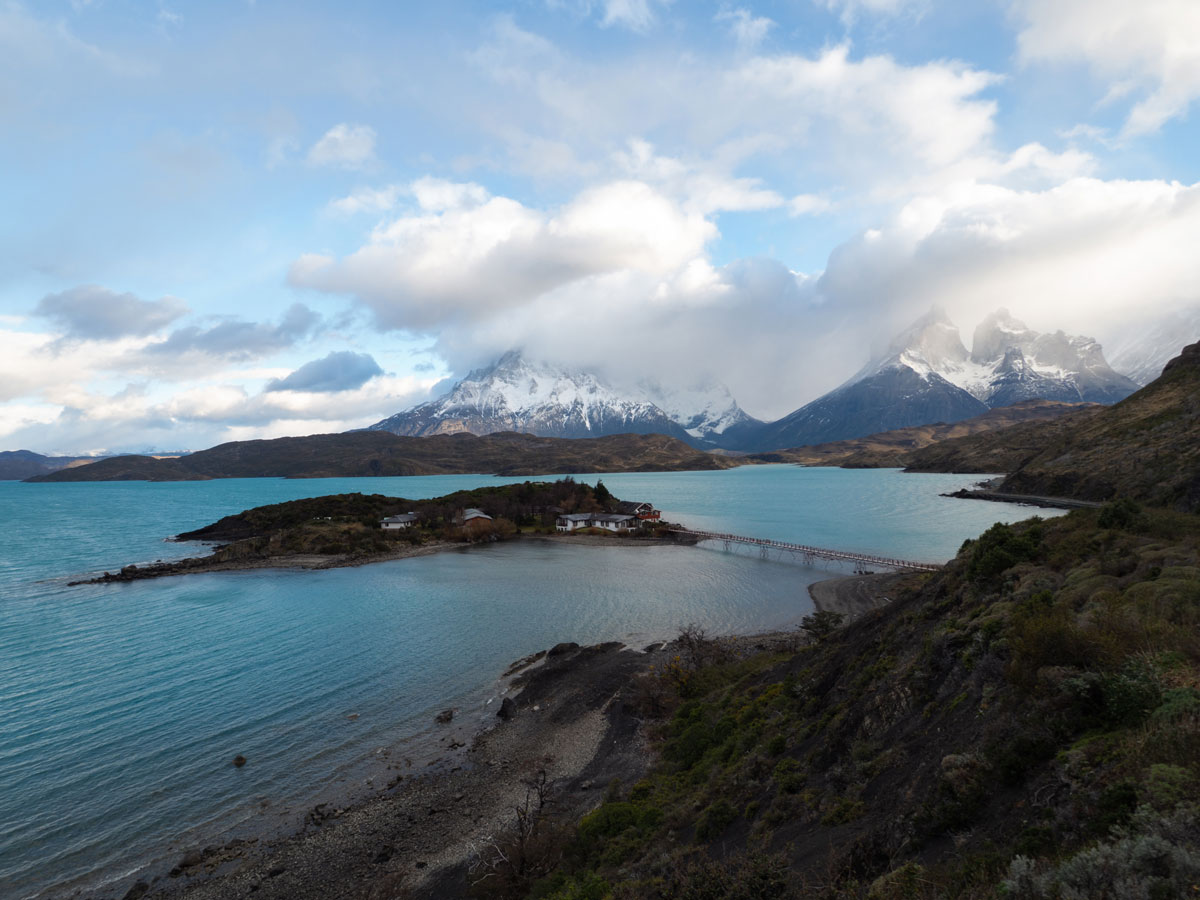 patagonien torres del paine nationalpark chile16 - Torres del Paine Nationalpark ohne W Trek