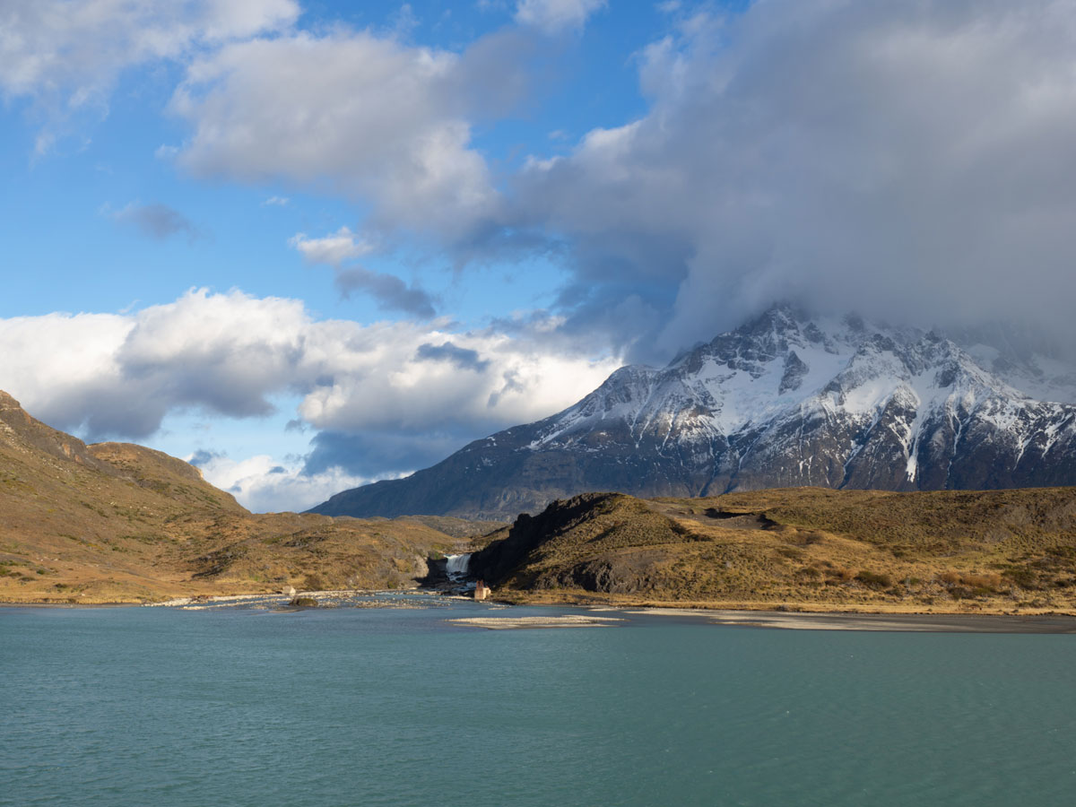 patagonien torres del paine nationalpark chile18 - Torres del Paine Nationalpark ohne W Trek