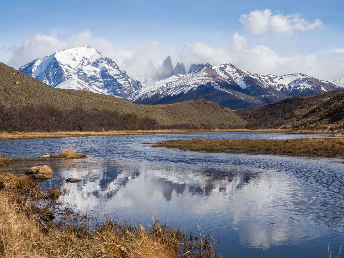 patagonien torres del paine nationalpark chile6 - Meine schönsten Reisefotos 2019 - Fotoparade