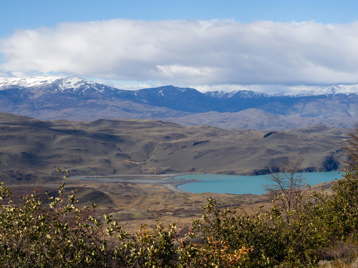 wanderung torres patagonien torres del paine nationalpark chile1 - Torres del Paine Nationalpark ohne W Trek