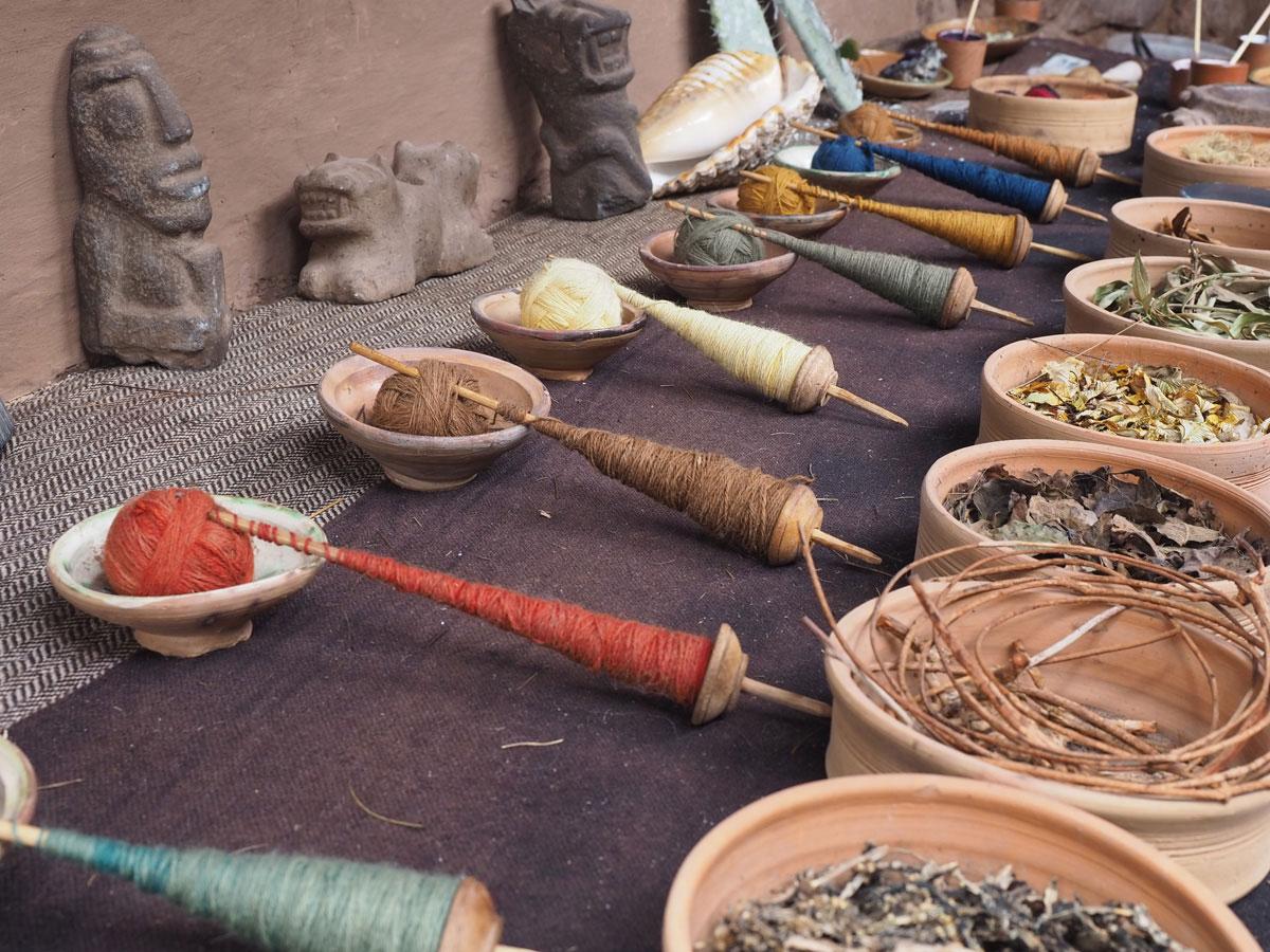 00alpakafarm 3 - Sehenswürdigkeiten & Reisetipps für das heilige Tal der Inka in Peru