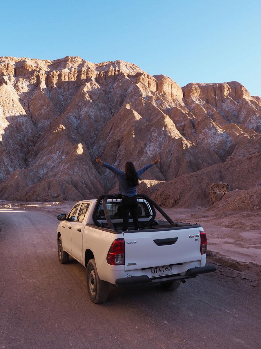 atacama chile selbstfahrer evaneos - Als Selbstfahrer in der Atacama Wüste in Chile unterwegs