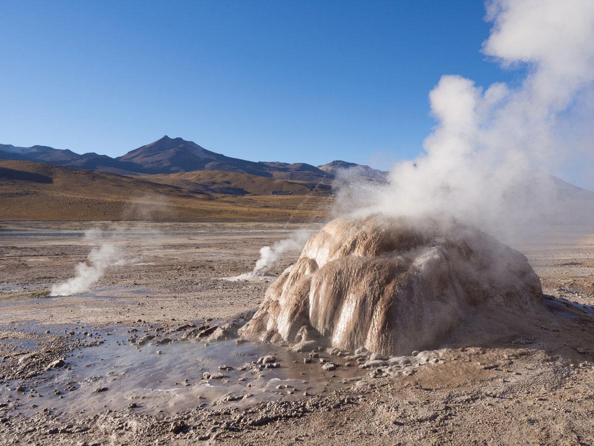 atacama el tatio 6 - Als Selbstfahrer in der Atacama Wüste in Chile unterwegs