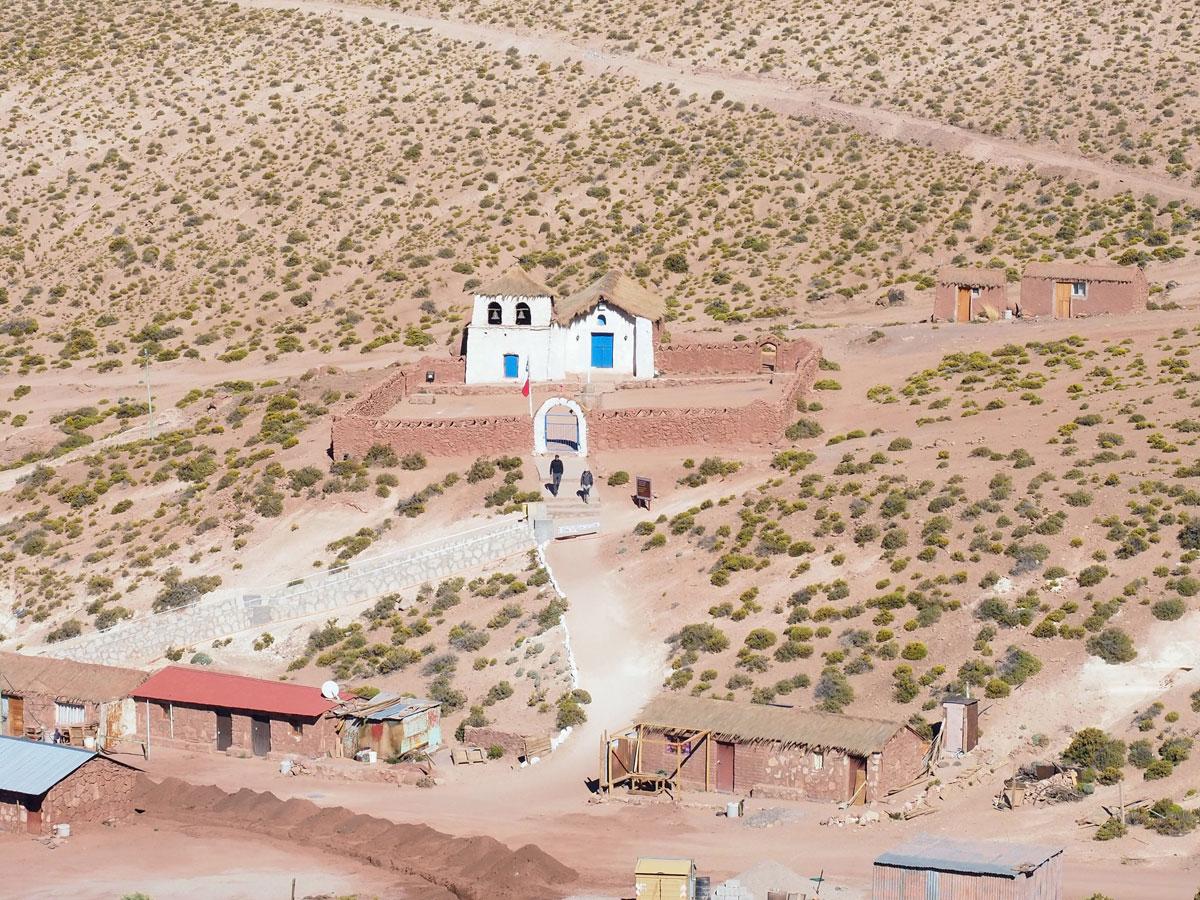 atacama machuca 1 - Als Selbstfahrer in der Atacama Wüste in Chile unterwegs