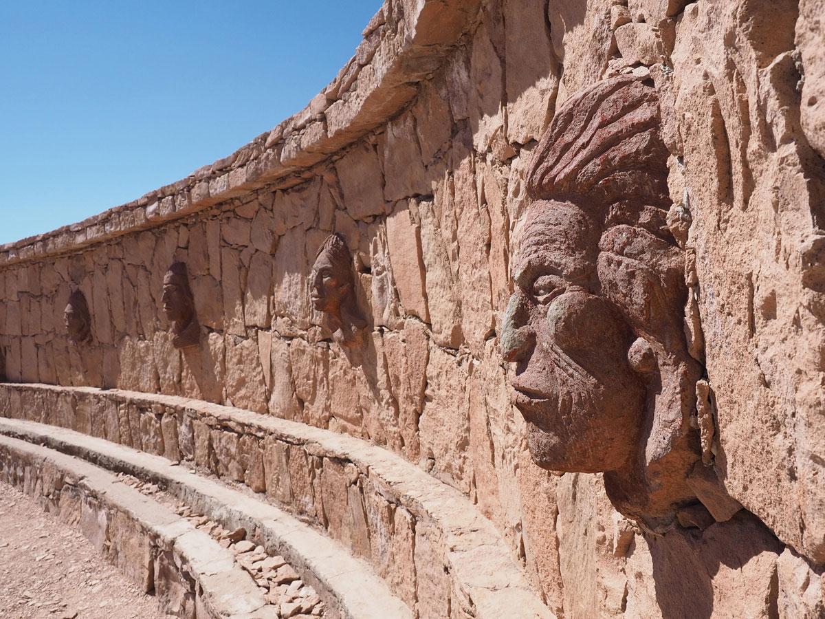 atacama tulor quitor 2 - Als Selbstfahrer in der Atacama Wüste in Chile unterwegs