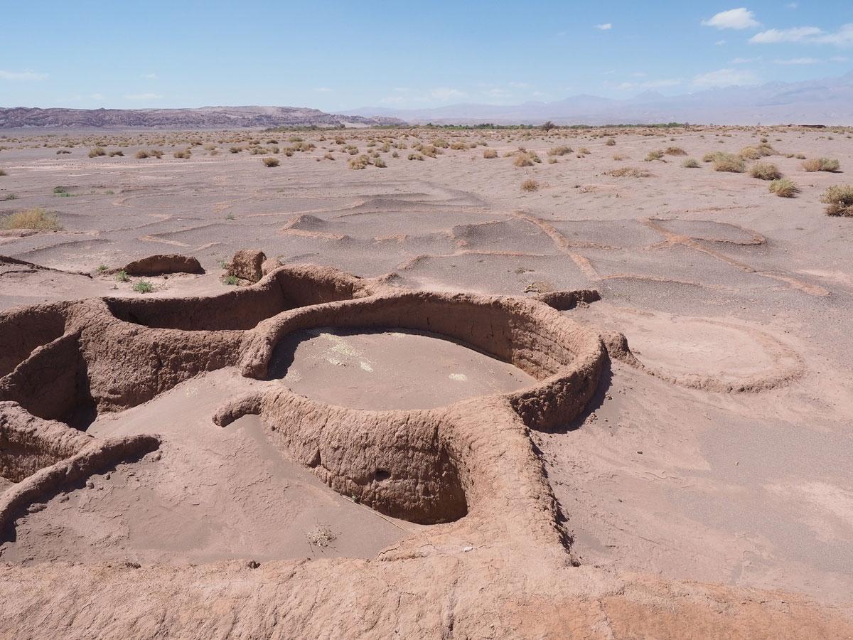 atacama tulor quitor 3 - Als Selbstfahrer in der Atacama Wüste in Chile unterwegs