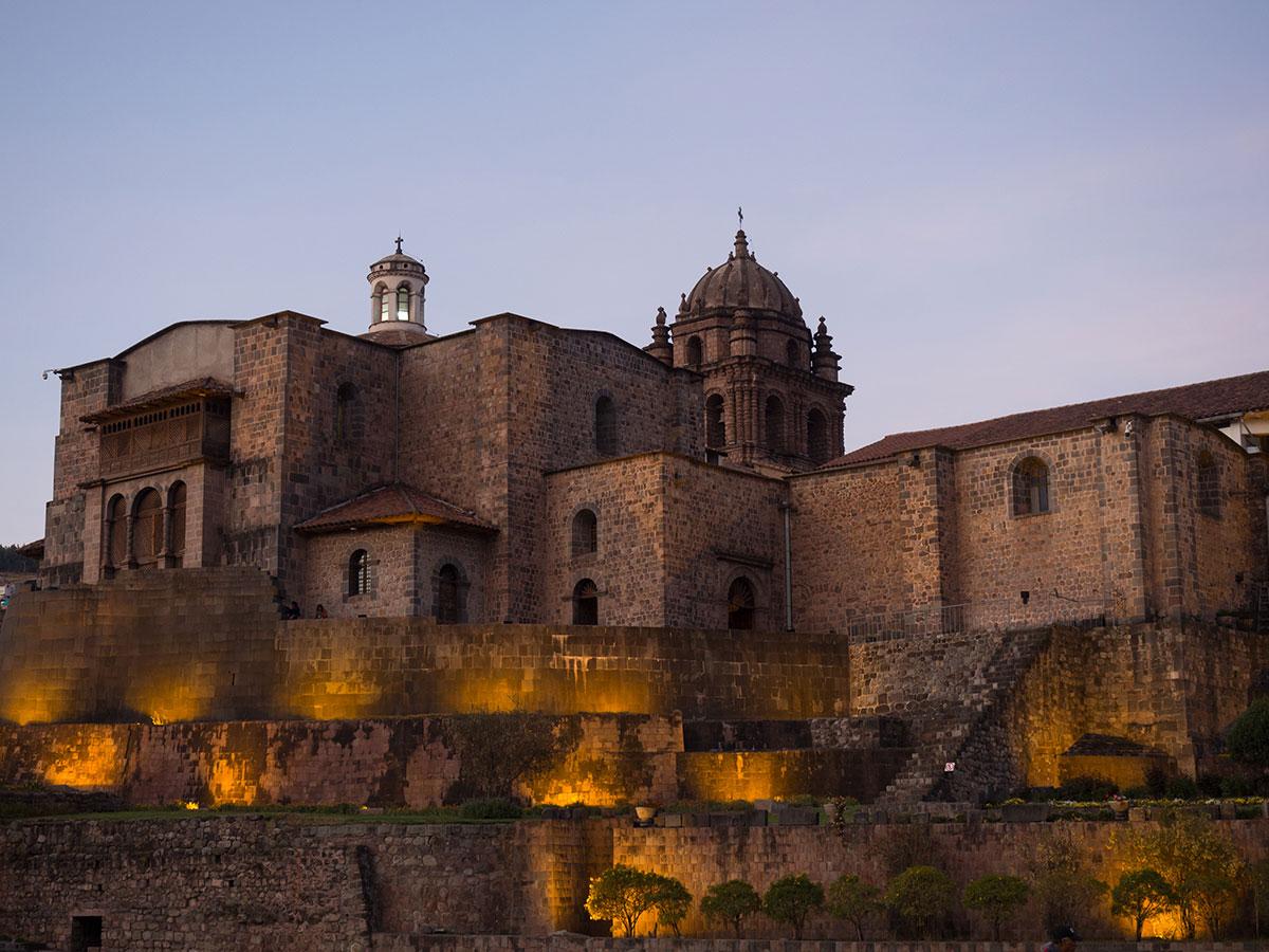 cusco peru sehenswertes - Reisetipps für die Inkastadt Cusco in Peru