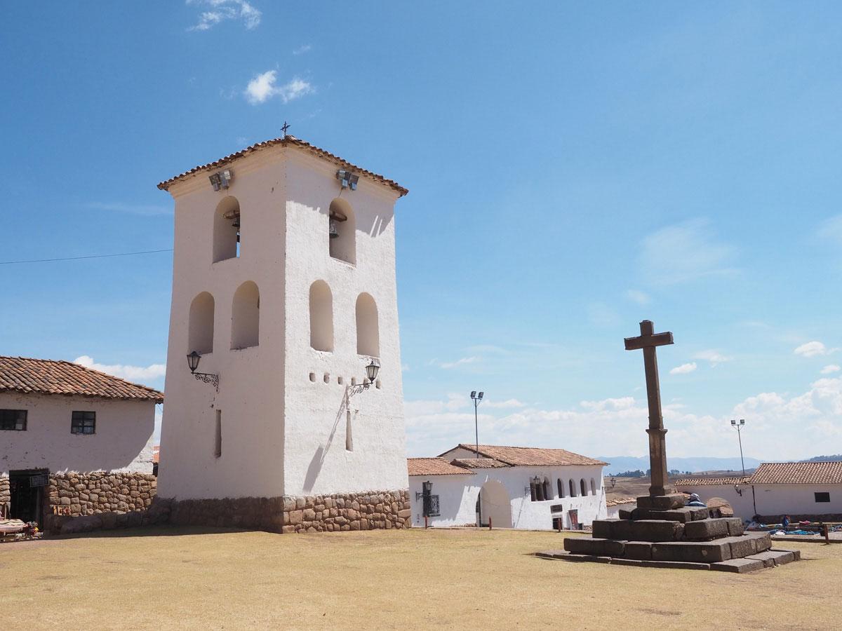 heiliges tal chinchero 1 - Sehenswürdigkeiten & Reisetipps für das heilige Tal der Inka in Peru
