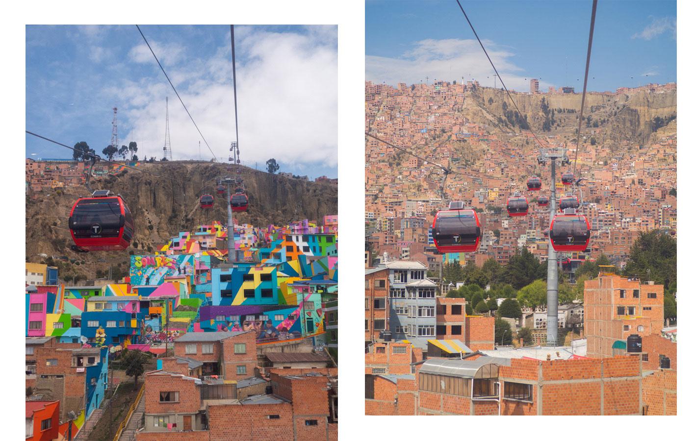 la paz bolivien 1 - Sehenswertes in La Paz und El Alto, Bolivien