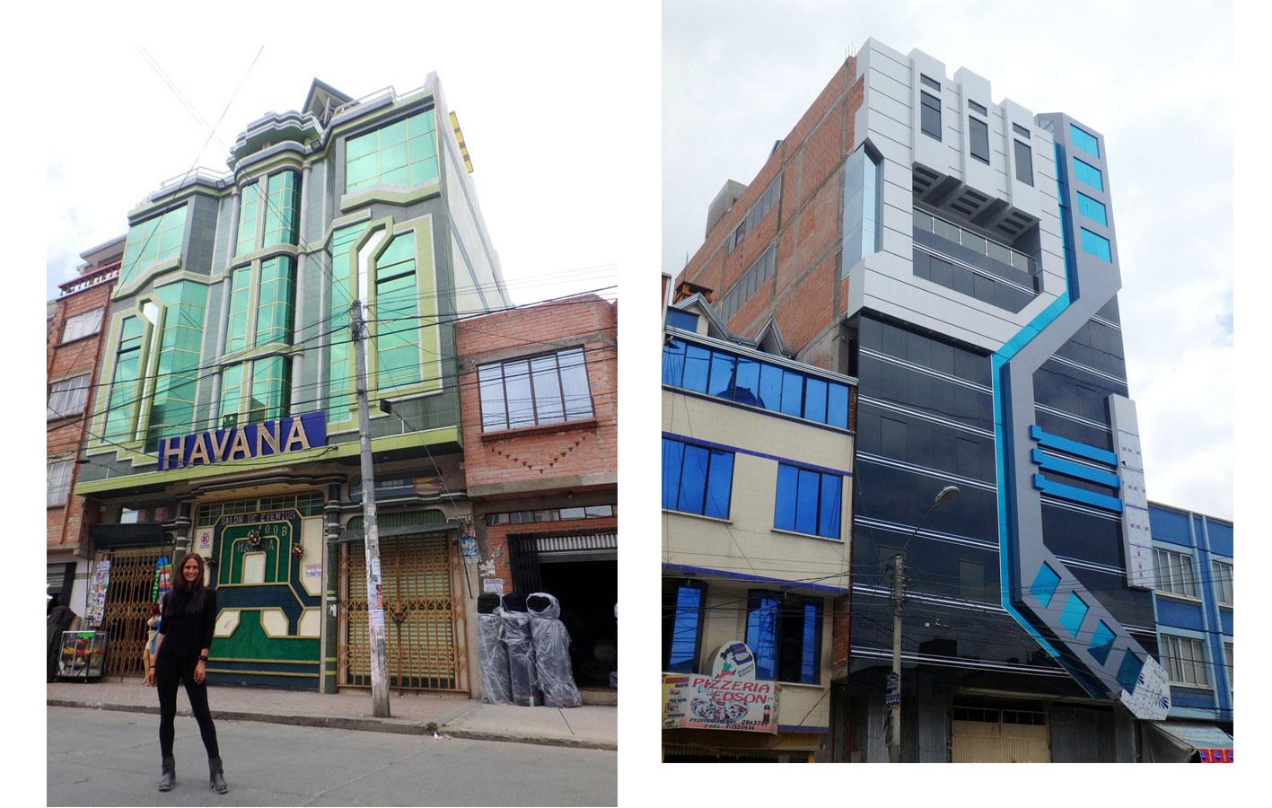 la paz el alto 1 - Sehenswertes in La Paz und El Alto, Bolivien
