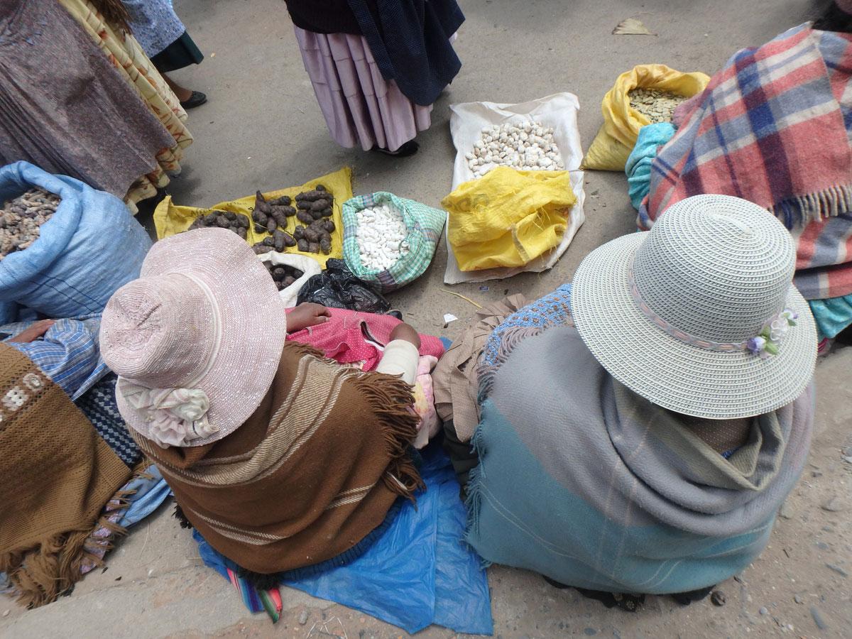 la paz el alto 5 - Sehenswertes in La Paz und El Alto, Bolivien