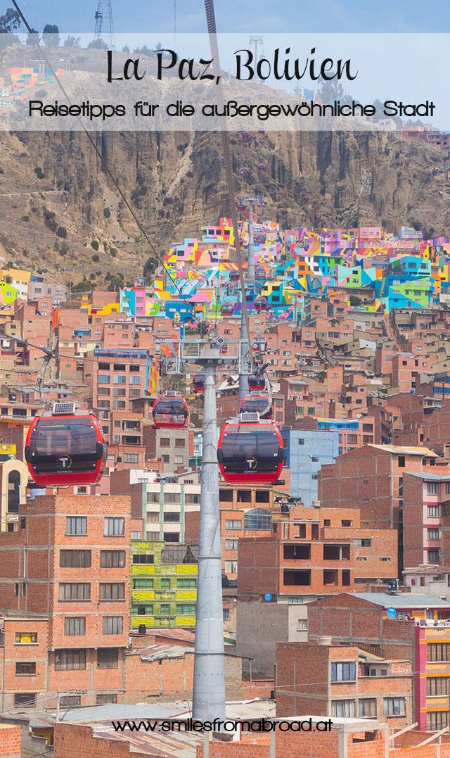 lapaz pinterest - Sehenswertes in La Paz und El Alto, Bolivien