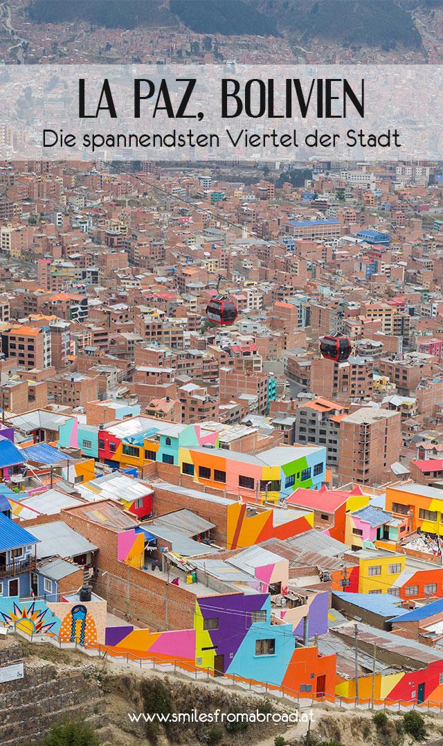 lapaz pinterest2 - Sehenswertes in La Paz und El Alto, Bolivien