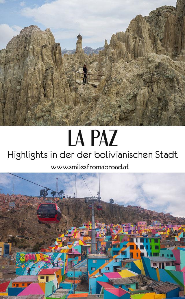 lapaz pinterest3 - Sehenswertes in La Paz und El Alto, Bolivien