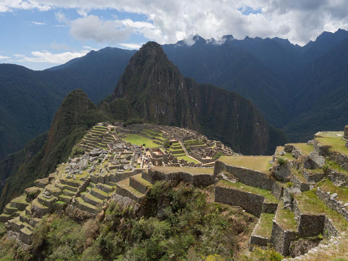machu picchu peru reisetipps 1 - Sehenswürdigkeiten & Reisetipps für das heilige Tal der Inka in Peru