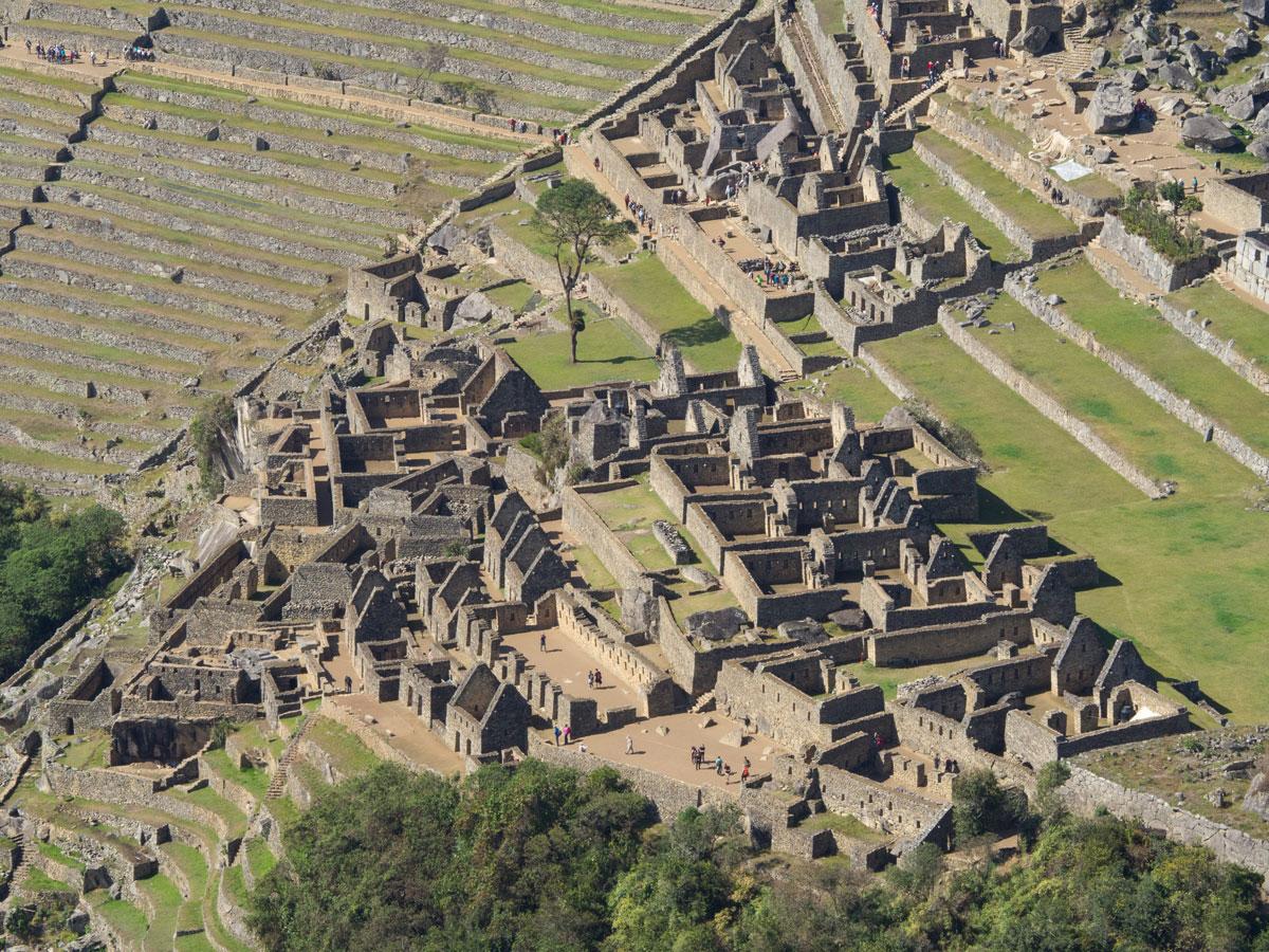 machu picchu peru reisetipps 9 - Machu Picchu auf eigene Faust bereisen & wandern auf Huayna Picchu