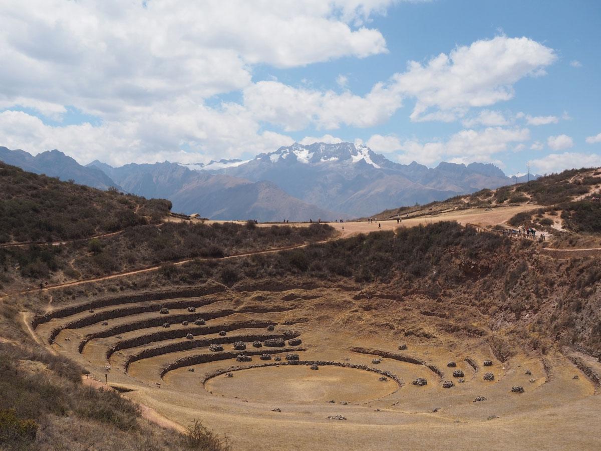 moray inkaschule - Sehenswürdigkeiten & Reisetipps für das heilige Tal der Inka in Peru