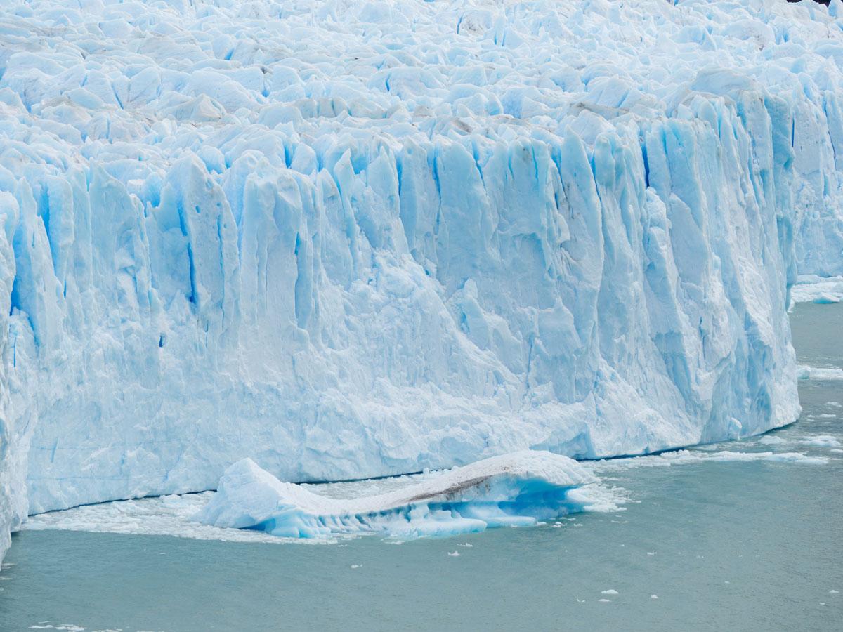 perito moreno gletscher el calafate patagonien10 - (Deutsch) Perito Moreno Gletscher in Patagonien - Reisetipps und Picture Diary
