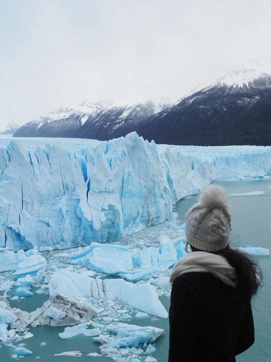perito moreno gletscher el calafate patagonien15 - (Deutsch) Perito Moreno Gletscher in Patagonien - Reisetipps und Picture Diary