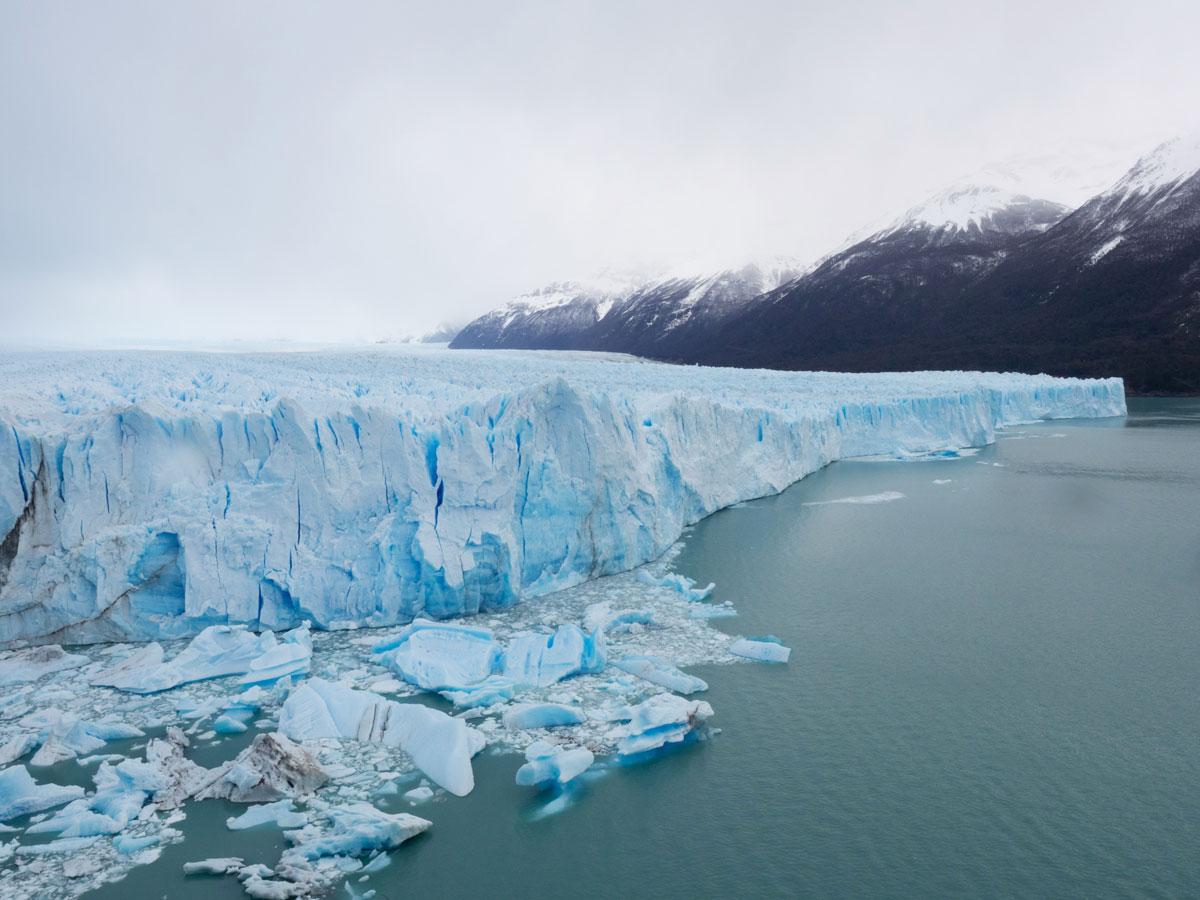 perito moreno gletscher el calafate patagonien16 - (Deutsch) Perito Moreno Gletscher in Patagonien - Reisetipps und Picture Diary