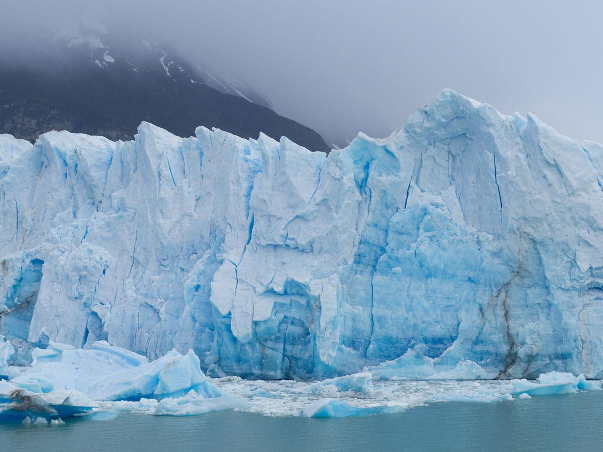 perito moreno gletscher el calafate patagonien17 - (Deutsch) Perito Moreno Gletscher in Patagonien - Reisetipps und Picture Diary