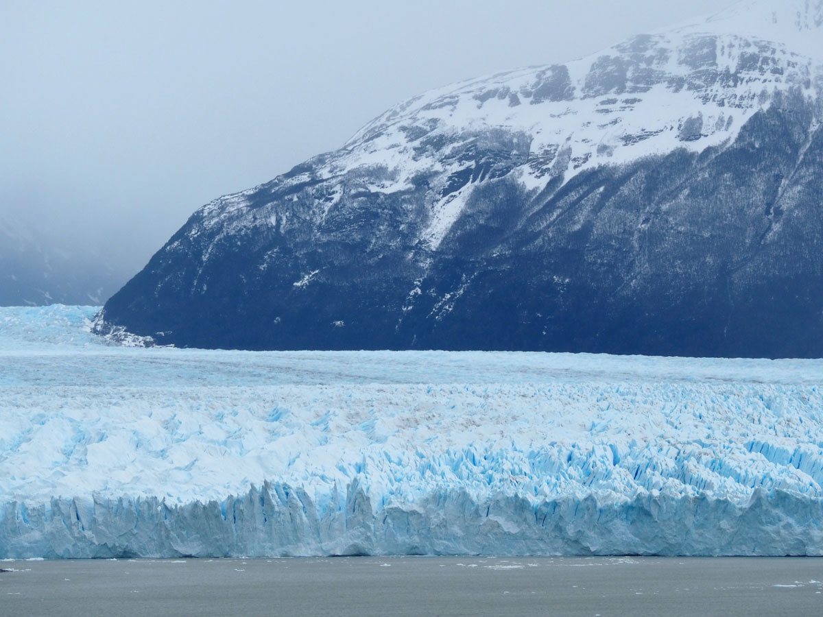 Perito Moreno Gletscher Reisetipps