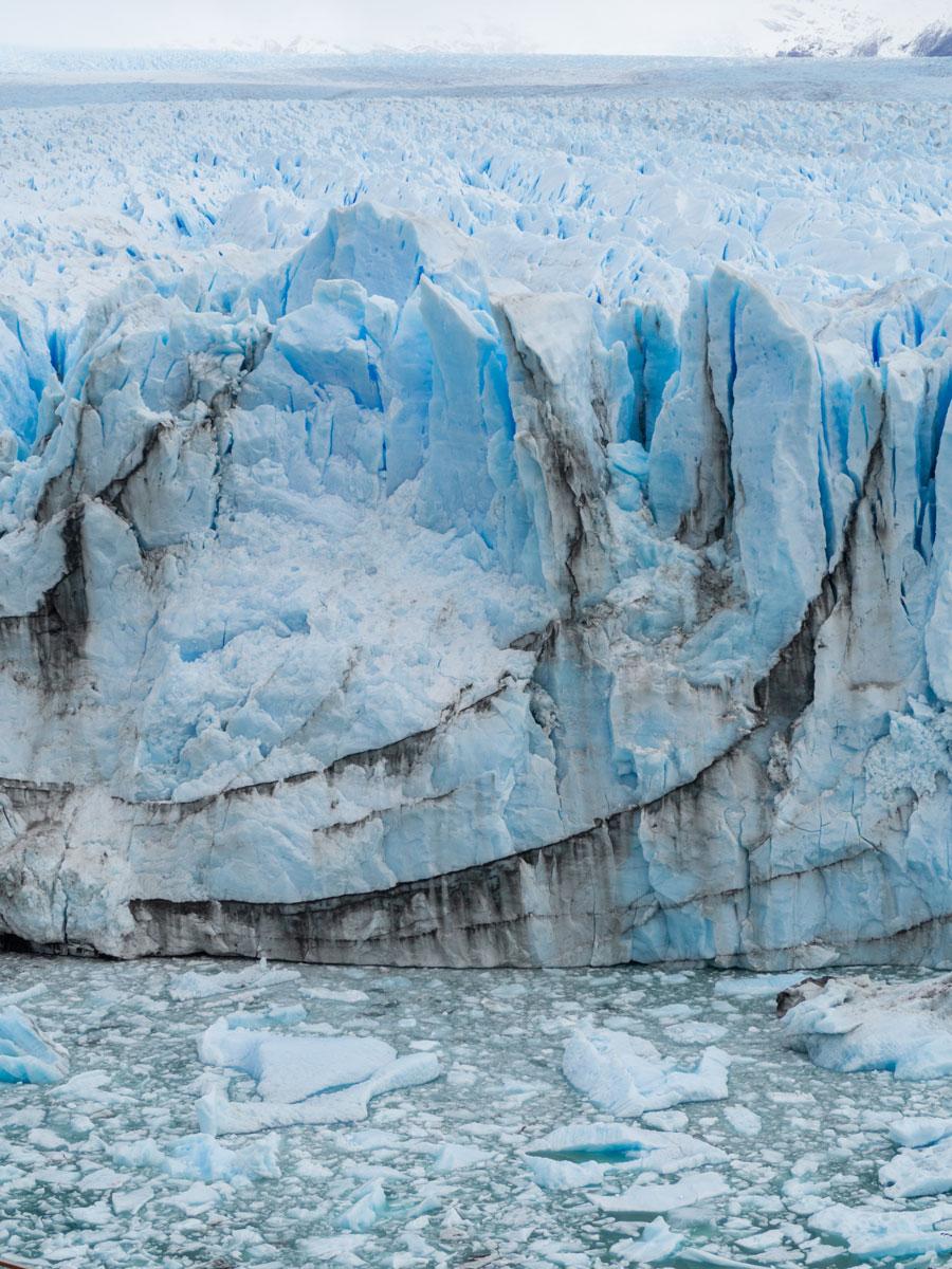 perito moreno gletscher el calafate patagonien8 - (Deutsch) Perito Moreno Gletscher in Patagonien - Reisetipps und Picture Diary