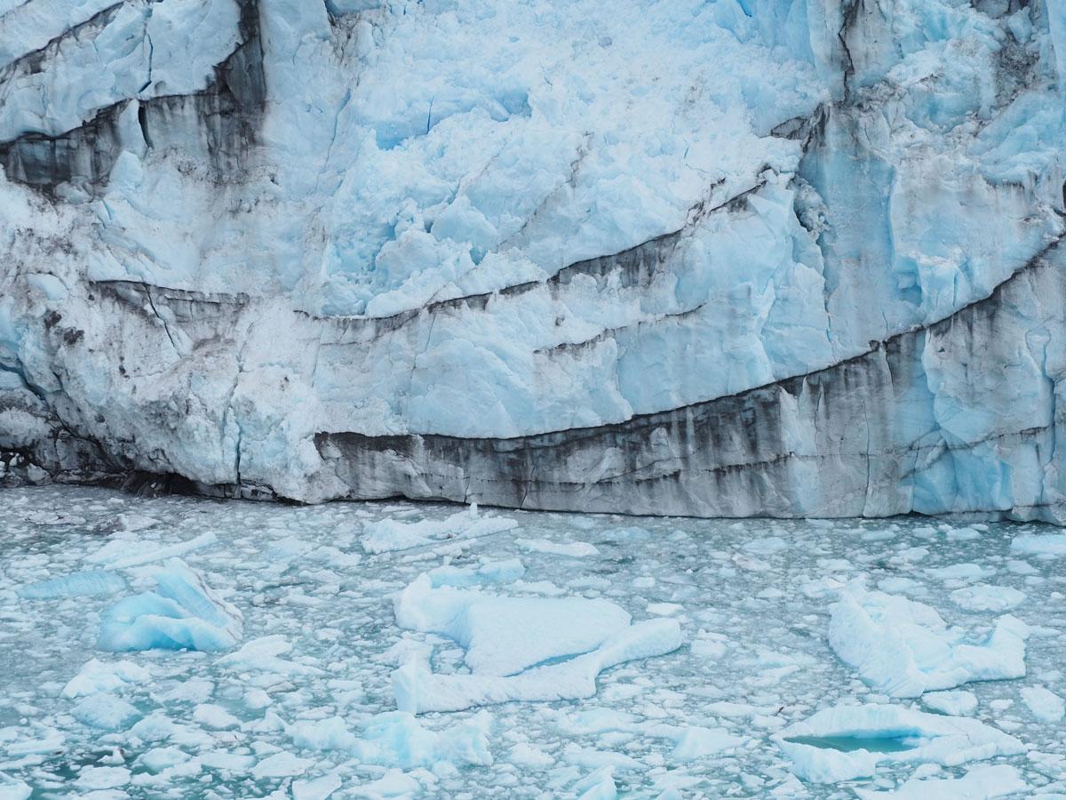 perito moreno gletscher el calafate patagonien9 - (Deutsch) Perito Moreno Gletscher in Patagonien - Reisetipps und Picture Diary