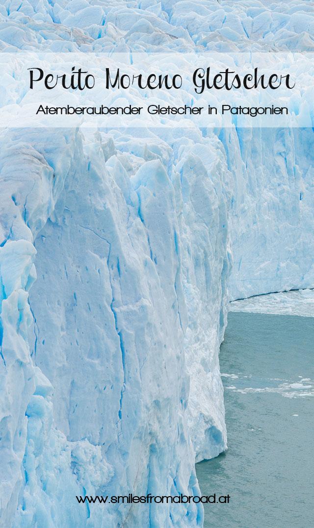 peritomoreno pinterest - (Deutsch) Perito Moreno Gletscher in Patagonien - Reisetipps und Picture Diary