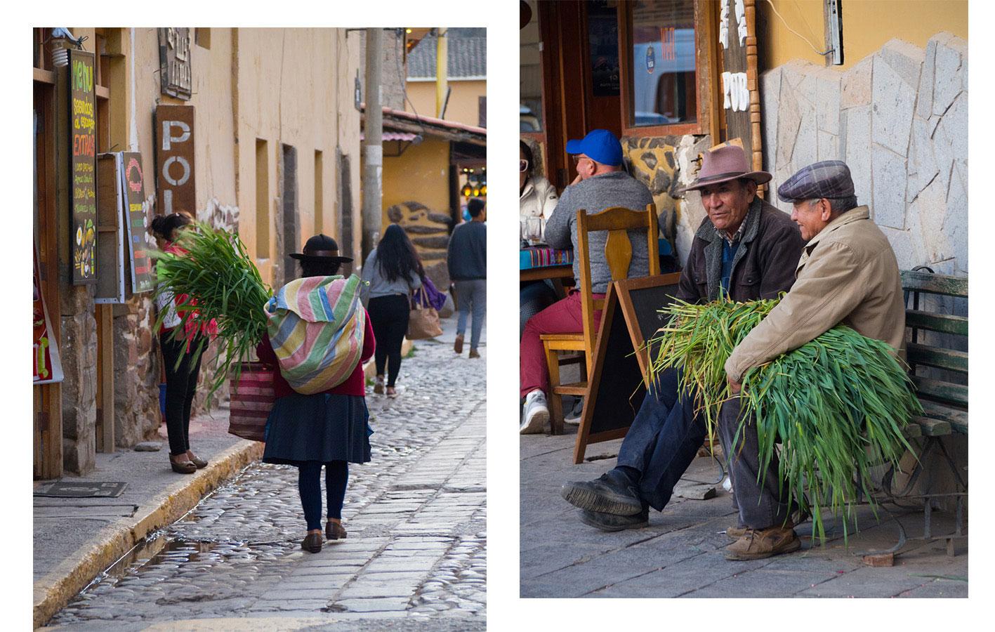 peru leben einheimische - Reisetipps für die Inkastadt Cusco in Peru
