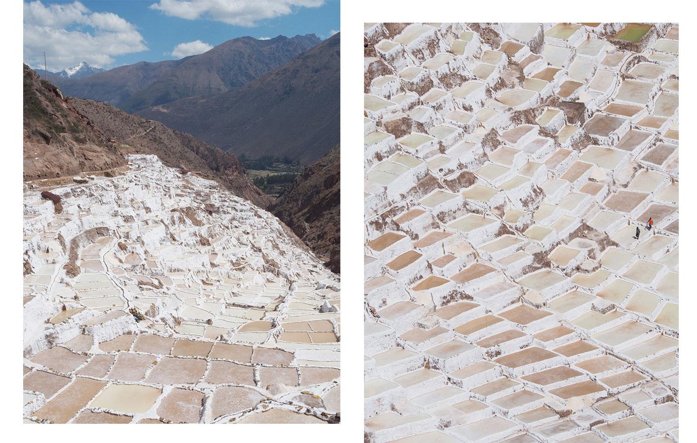 peru maras salzterrassen - Sehenswürdigkeiten & Reisetipps für das heilige Tal der Inka in Peru