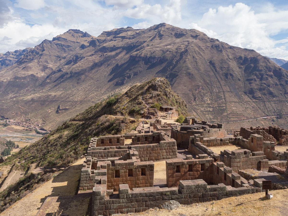 pisac 4 - Sehenswürdigkeiten & Reisetipps für das heilige Tal der Inka in Peru