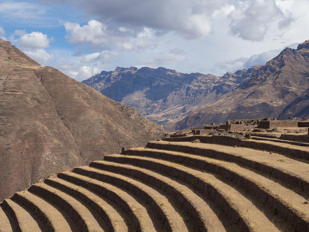 pisac 5 - Sehenswürdigkeiten & Reisetipps für das heilige Tal der Inka in Peru