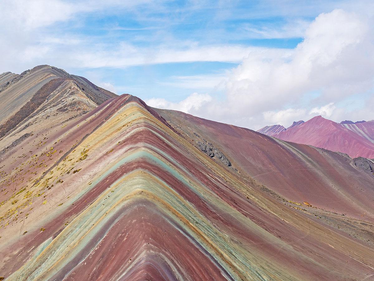 rainbow mountain peru - (Deutsch) Meine schönsten Reisefotos 2019 - Fotoparade