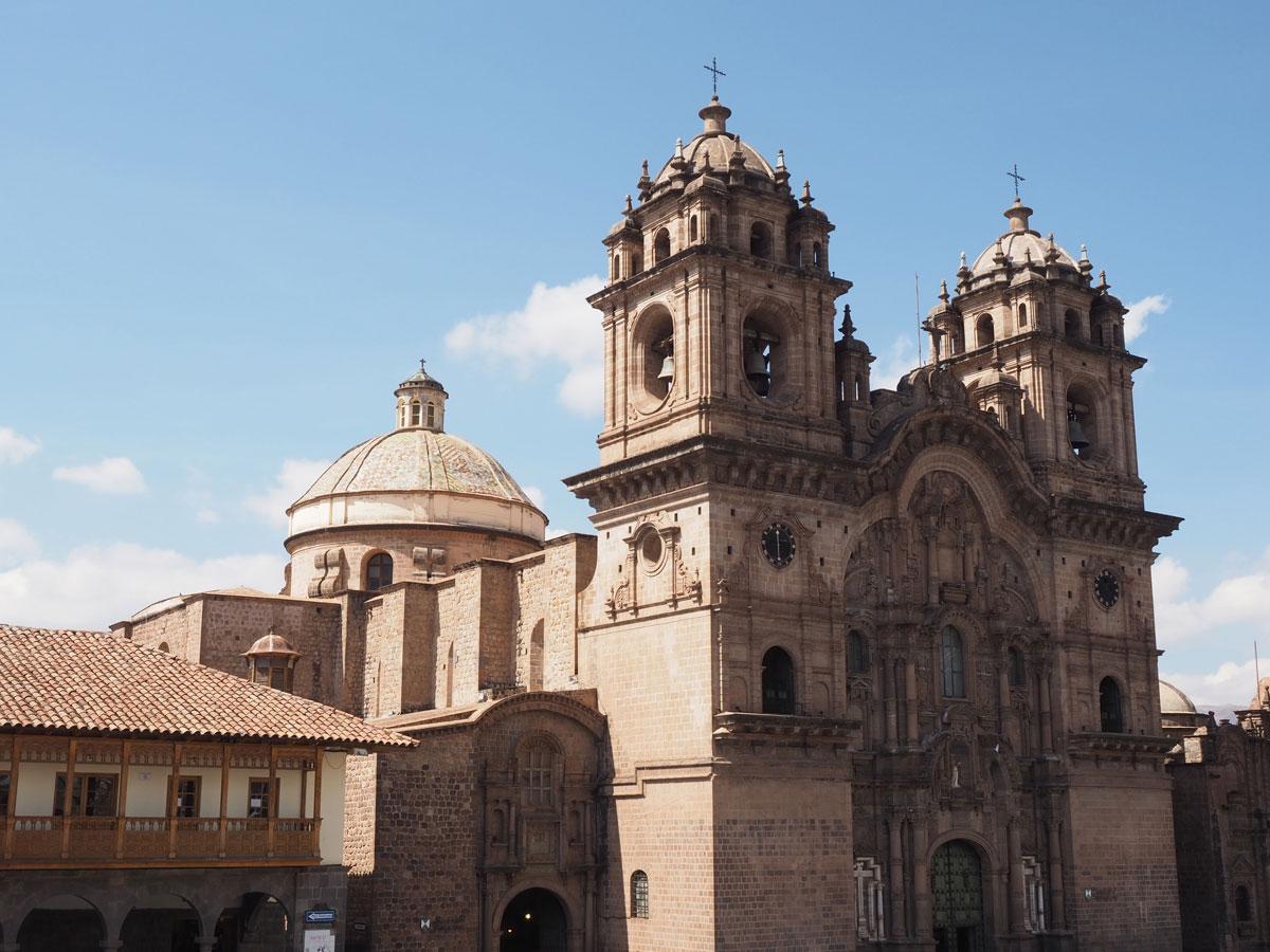 reisetipps cusco peru sehenswertes 1 - Reisetipps für die Inkastadt Cusco in Peru