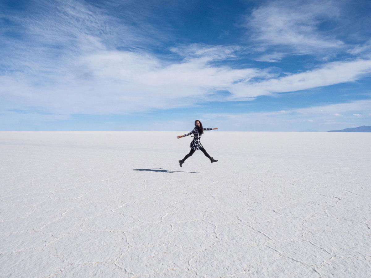salar de uyuni laguna colorada tour bolivien 4 - Peru und Bolivien im Überblick - Reiseroute Vorschlag