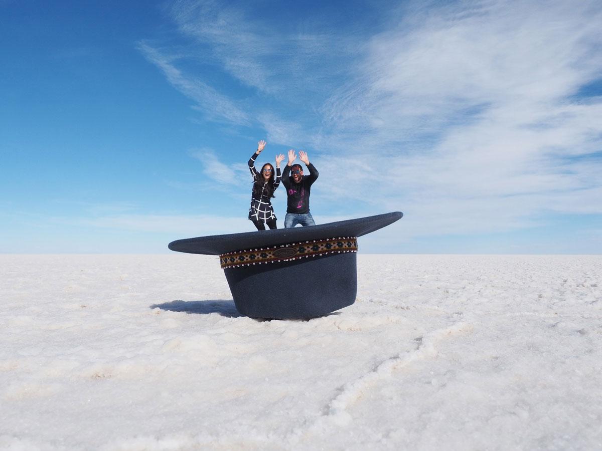 salar de uyuni laguna colorada tour bolivien 7 - Ausflug in die Salar de Uyuni und Laguna Colorada in Bolivien