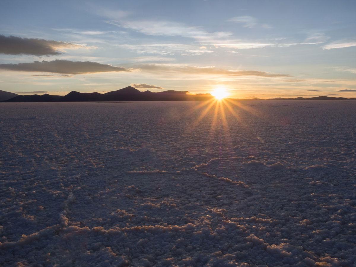 salar de uyuni laguna colorada tour bolivien 9 - Ausflug in die Salar de Uyuni und Laguna Colorada in Bolivien